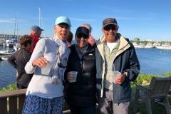Lobsta Crawl Flotilla