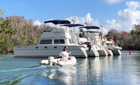 PDQ St Johns Flotilla